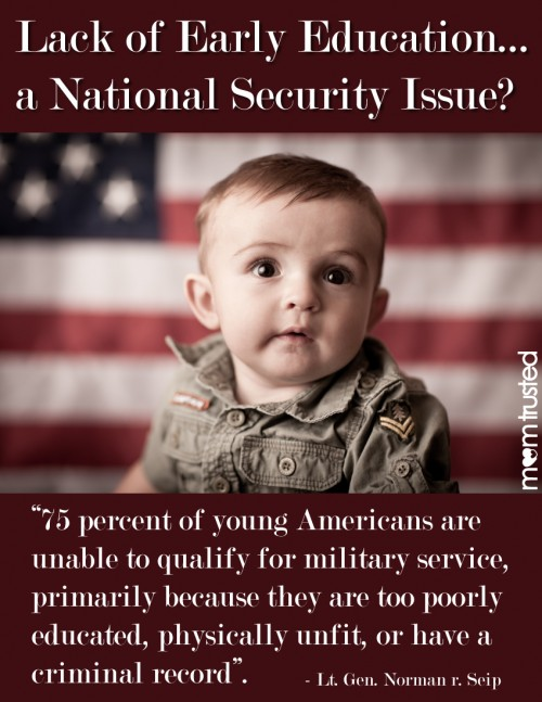 National Security Issue