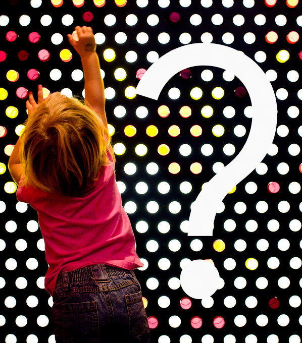 questions to ask child care