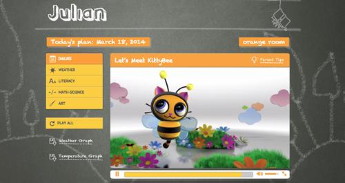 Free Preschool Online 3 sm